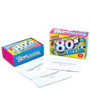 Awesome 80's Trivia Cards