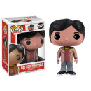 The Big Bang Theory Raj Pop! Vinyl Figure