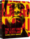 The Last King of Scotland - Steelbook Edition (UK EDITION)