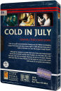 Cold In July (Frío en Julio) - Steelbook Exclusivo EN Zavvi (Edición Limitada)