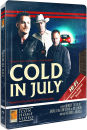 Cold In July - Zavvi Exclusive Limited Edition Steelbook (UK EDITION)