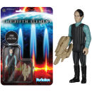 ReAction Fifth Element Zorg 3 3/4 Inch Action Figure