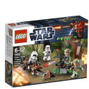 LEGO Star Wars: Endor Rebel Trooper & Imperial Trooper Battle Pack (9489)