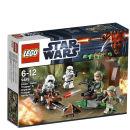 LEGO Star Wars: Endor Rebel Trooper & Imperial Trooper Battle Pack (9489)
