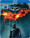 Dark Knight - Import - Limited Edition Steelbook (Region 1) (UK EDITION)