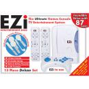 EZi Interactive Games Console TV Entertainment System