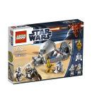 LEGO Star Wars: Droid Escape (9490)