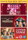 Razzle Dazzle / The Producers / Centre Stage