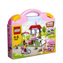 LEGO Bricks and More: Pink Suitcase (10660)