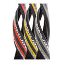 Michelin Pro 4 Endurance Clincher Road Tyre Yellow 700c x 23mm + FREE Inner Tube