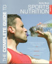 Complete Guide to Sports Nutrition Book