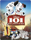 101 Dalmatians - Zavvi UK Exclusive Limited Edition Steelbook (The Disney Collection #10)
