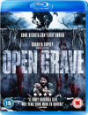 Open Grave - Zavvi Presents Exclusive Release - #1 (1000 Copies Only)