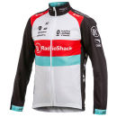RadioShack Leopard Trek Team Windproof Jacket - 2013
