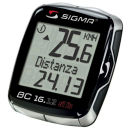 Sigma Sport BC 16.12 STS Wireless Cycle Computer