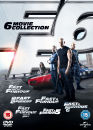 Fast and Furious: The 6 Movie Collection