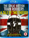 The Great Train Robbery: A Tale of Two Thieves - Zavvi Presents Exclusive Release - #2 (1000 Copies Only)