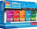 Coffret Office Tutorials Windows 7 et Office 2007 Mega Pack
