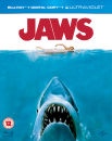 Jaws (Includes Digital and UltraViolet Copies)