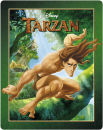 Tarzan - Zavvi Exclusive Limited Edition Steelbook (The Disney Collection #29)