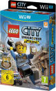 Lego City: Undercover - Limited Edition with Chase McCain Minifigure