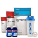 Terry Hollands Strength Bundle