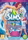 The Sims 3 Showtime: Katy Perry Collectors Edition