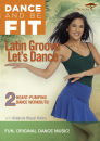 Dance and Be Fit: Latin Groove Lets Dance