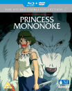 Princess Mononoke (Includes DVD)