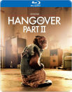 Hangover Part II - Import - Limited Edition Steelbook (Region 1)