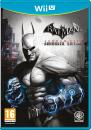 Batman: Arkham City Armored Edition (Wii U)