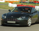 Aston Martin Driving Thrill