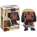 The Walking Dead Michonne Pop! Vinyl Figure