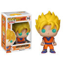 Dragon Ball Z Super Saiyan Goku Pop! Vinyl Figure