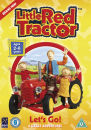 Little Red Tractor - Lets Go