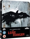 The Lone Ranger - Zavvi UK Exclusive Limited Edition Steelbook
