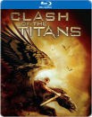 Clash of The Titans (2010) - Import - Limited Edition Steelbook (Region 1) (UK EDITION)