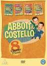 Abbott and Costello Collection