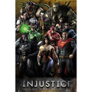 Injustice Group - Maxi Poster - 61 x 91.5cm
