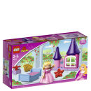 LEGO DUPLO: Sleeping Beauty's Room (6151)
