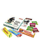 HIGH5 Taster Pack (4 items)
