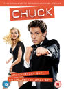Chuck - Seasons 1-4