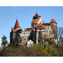 Three Night Dracula's Castle Adventure in Romania