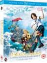Oblivion Island: Haruka and the Magic Mirror - Double Play (16 and 2)