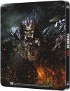 Predator 3D (Includes 2D Version) - Zavvi Exclusive Limited Edition Steelbook