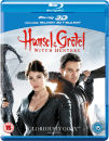 Hansel et Gretel : Witch Hunters 3D