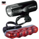 Cateye EL-520/TL-610 Light Set