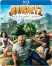 Journey 2: The Mysterious Island - Import - Limited Edition Steelbook (Region 1)