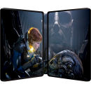 Prometheus 3D (Includes 2D Version and Extra Blu-Ray Bonus Material) - Zavvi Exclusive Limited Edition Steelbook (UK EDITION)