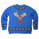 Christmas Jumper Unisex - ReggieX